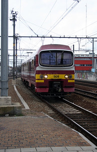908 at Antwerp Berchem on 26th March 2006
