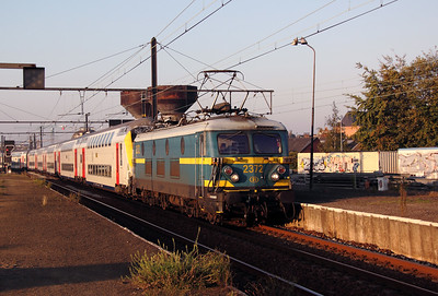 2372 at Antwerp Oost on 24th October 2011