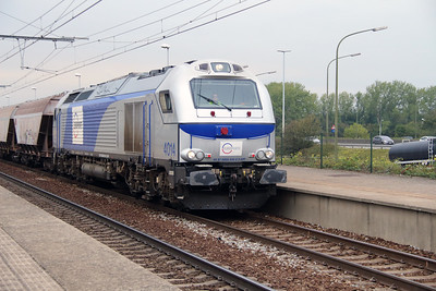 EPF, 4014 (92 87 0004 014-2 F-EPF) at Antwerpen Luchtbal on 2nd October 2014 (8)
