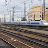 TGV, 4528 (93 87 380 056-6 F-SNCF) at Brussels Midi on 7th October 2014 (2)