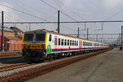 50 88 81 78 063-1 B-B) at Mouscron on 2nd October 2014