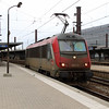 SNCF, 36018 (91 87 0036 018-6 F-SNCF) at Brussels Midi on 26th September 2014 (2)