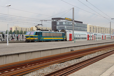 2747 (91 88 0270 470-3 B-B) at Antwerpen Luchtbal on 2nd October 2014 (2)