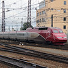 Thalys, 4540 (92 87 0380 080-6 F-SNCF) at Brussels Midi on 7th October 2014