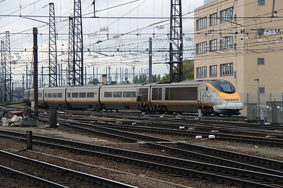 373 001 at Brussel Midi on 25th October 2015 (5)