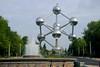 The Atomium,