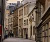 A great little side street in Luxembourg.