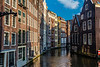 THE NETHERLANDS-AMSTERDAM