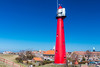 THE NETHERLANDS-HOEK van HOLLAND-HOEK van HOLLAND LIGHTHOUSE
