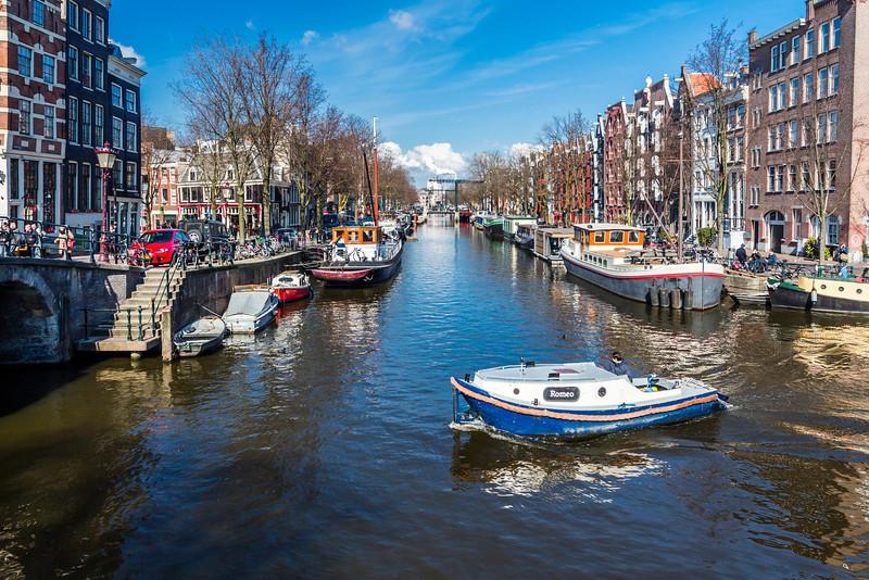 THE NETHERLANDS-AMSTERDAM-JORDAAN