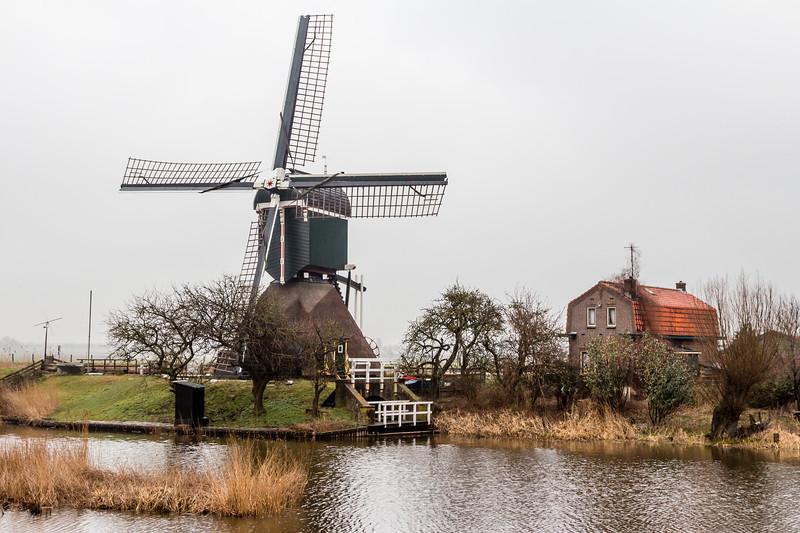 THE NETHERLANDS-NIEUWER-TER-AA