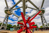 Belgium-Brussels-Capital Region-Atomium