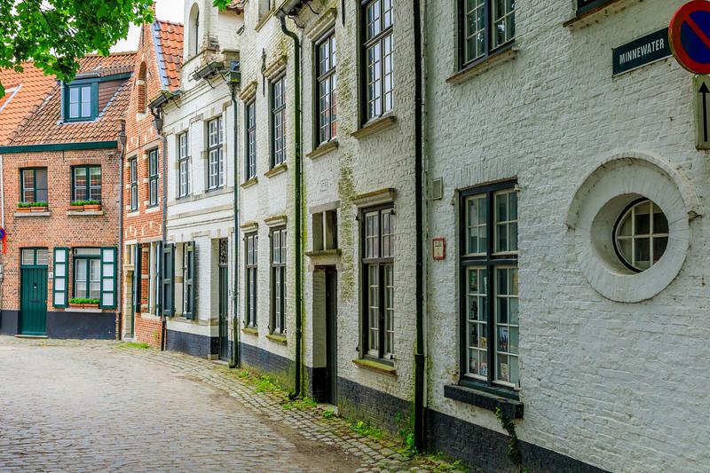 Belgium-Brugge-Minnewater