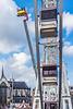 THE NETHERLANDS-AMSTERDAM-DAM SQUARE CARNIVAL