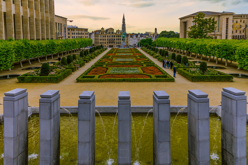 Belgium-Brussels-Capital Region