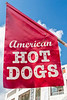 THE NETHERLANDS-AMSTERDAM-HOT DOGS