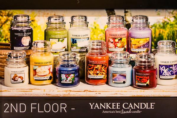 Yankee Candle Amsterdam.The Netherlands And Belgium Thomashmitchell
