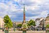 Belgium-Brussels-Capital Region-Fontaine Anspach
