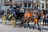THE NETHERLANDS-AMSTERDAM-CARRIAGE