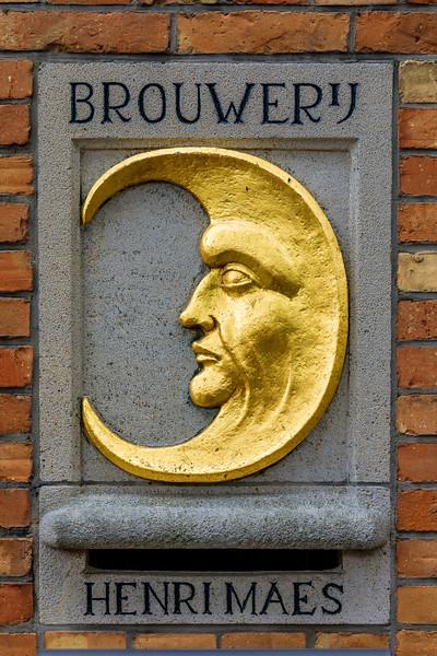 Belgium-Brugge-Brewery
