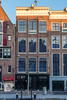 THE NETHERLANDS-AMSTERDAM-ANNE FRANK HOUSE
