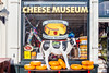 THE NETHERLANDS-AMSTERDAM-CHEESE MUSEUM