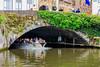 Belgium-Brugge-Canal boat ride