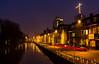 THE NETHERLANDS-UTRECHT