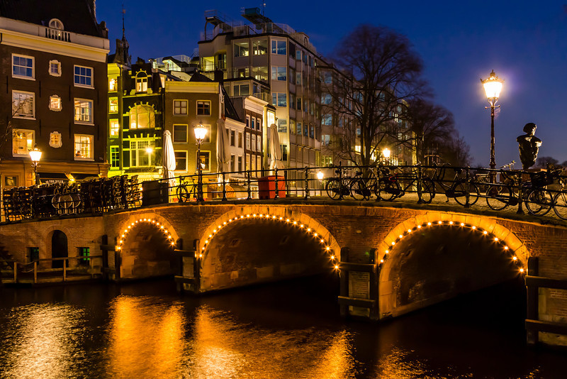 THE NETHERLANDS-AMSTERDAM-CANAL RING-SINGEL CANAL