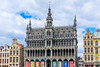 Belgium-Brussels-Capital Region-Grand-Place-Musee de la ville de Bruxelles