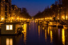 THE NETHERLANDS-AMSTERDAM-CANALS