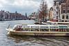 THE NETHERLANDS-AMSTERDAM-AMSTEL RIVER