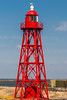 THE NETHERLANDS-DEN OEVER-DEN OEVER LIGHTHOUSE