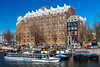THE NETHERLANDS-AMSTERDAM-THE SCHEEPVAARTHUIS [HOTEL]