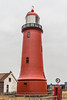 THE NETHERLANDS-IJmuiden-FRONT RANGE LIGHT