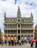 Belgium-Brussels-Capital Region-Grand-Place de Bruxelles-Musee de la ville de Bruxelles