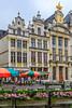 Belgium-Brussels-Capital Region-Grand-Place de Bruxelles