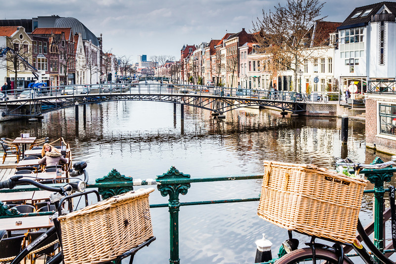 THE NETHERLANDS-LEIDEN