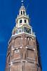 THE NETHERLANDS-AMSTERDAM-MONTELBAANSTOREN