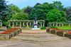 Belgium-Gent/Ghent-Citadel Park