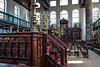 THE NETHERLANDS-AMSTERDAM-PORTUGESE SYNAGOGUE