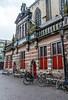 THE NETHERLANDS-ZWOLLE-ST. MICHAELSKERK