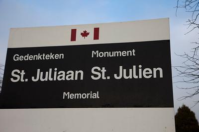 Belgium - Sint-Juliaan