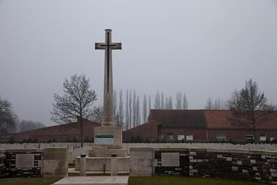 Belgium - Ypres