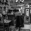 Old Belgian Beer Bottle Bar (Bar in a Shop)
