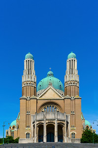 Basilica of the Sacred Heart
