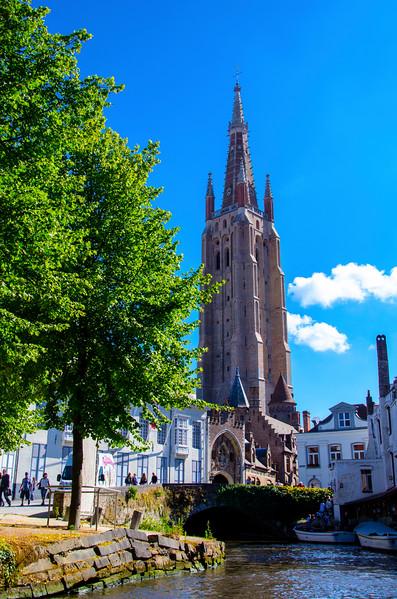 Sights of Bruges