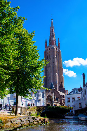 Sights of Bruges