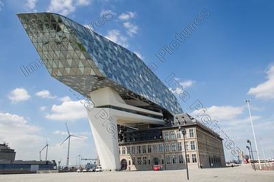 Antwerp Antwerpen Anvers