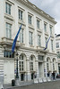 Magritte museum,musée,Brussels,Brussel,Bruxelles
